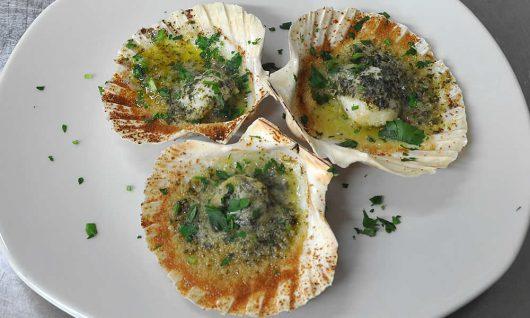 Papazofs-Fischrestaurant-Speisen 15