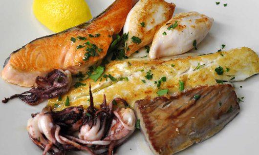 Papazofs-Fischrestaurant-Speisen 20