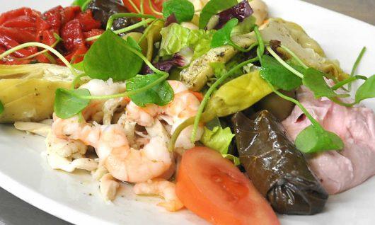 Papazofs-Fischrestaurant-Speisen 35