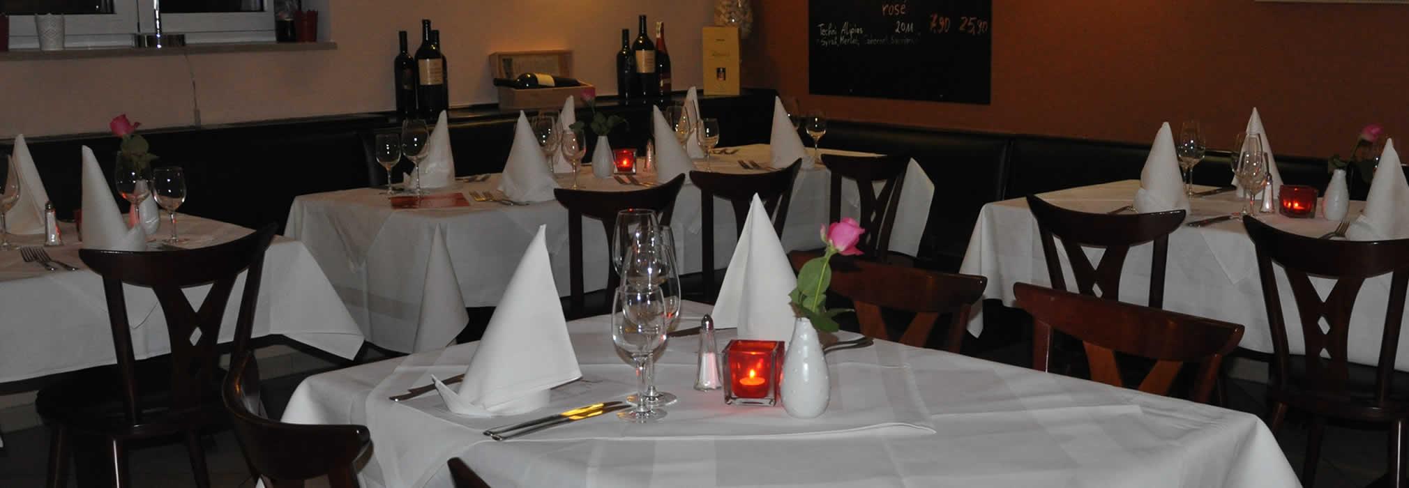 DAs Fischrestaurant in München (Papazofs)
